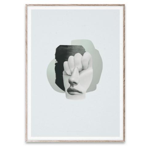"Printas ""Salut 02"" | Mariken Steen"