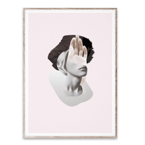 "Printas ""Salut 03"" | Mariken Steen"