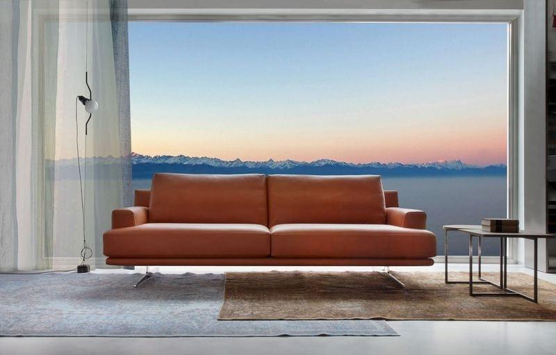 Cosmo sofa   Calia Italia