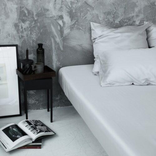 Satino paklodė | Bedroommood