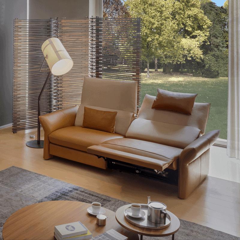 Viktor sofa | Calia Italia