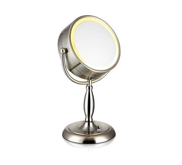 Markslojd stalinis veidrodis-šviestuvas FACE