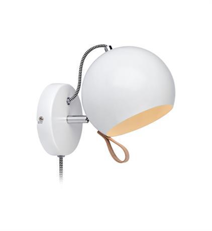 Markslojd sieninis šviestuvas BALL