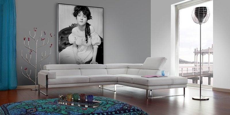 Romeo sofa | Calia Italia