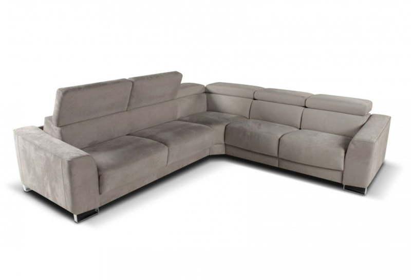 Camilion sofa | Calia Italia