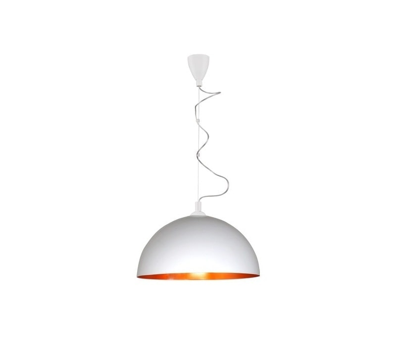 HEMISPHERE WHITE-GOLD L 4842 šviestuvas | Nowodvorski
