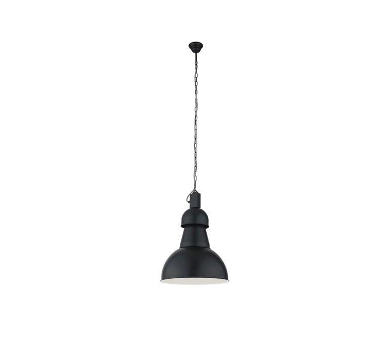 HIGH-BAY BLACK 5067 šviestuvas | Nowodvorski