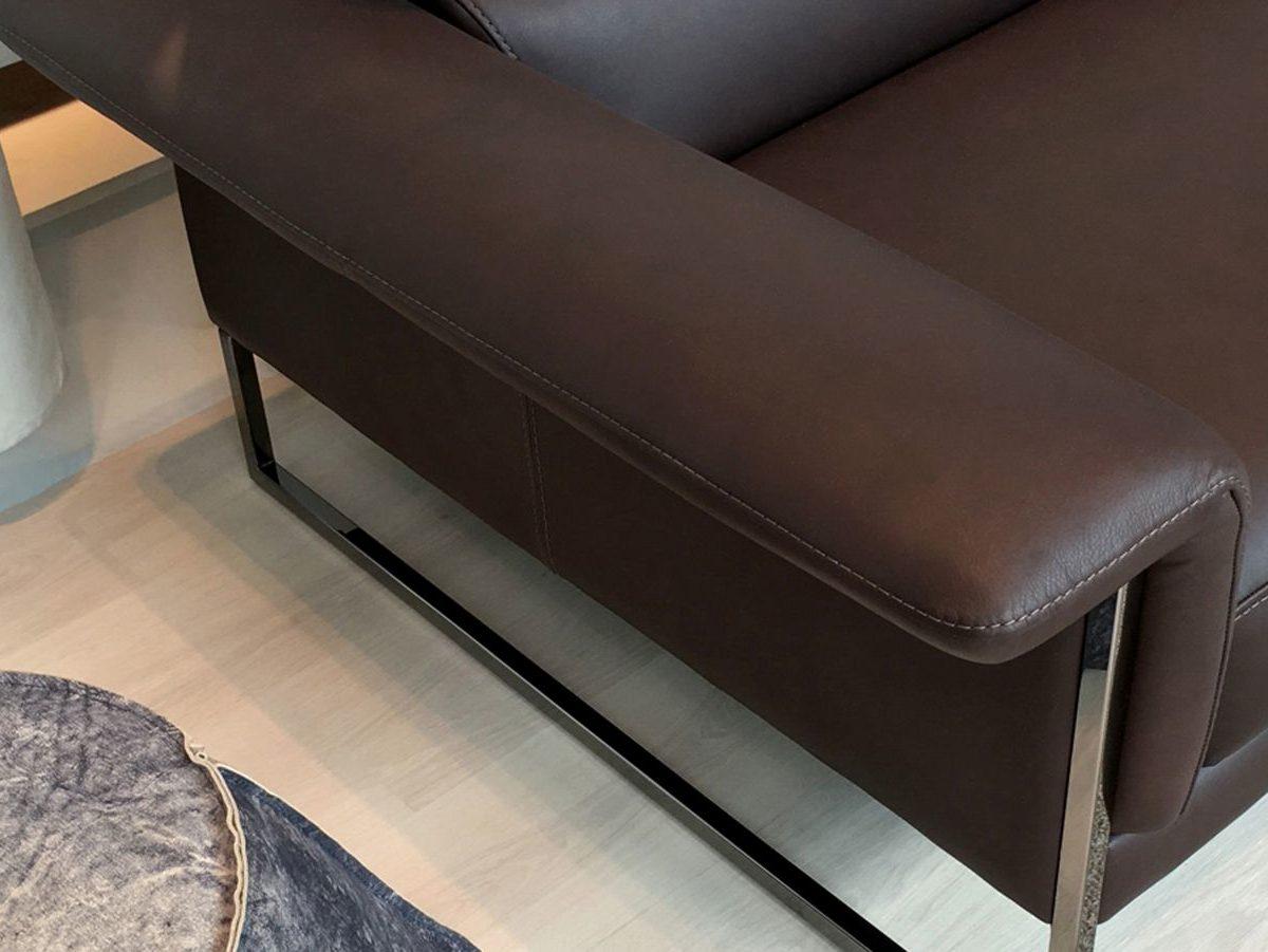 Slim sofa | Calia Italia