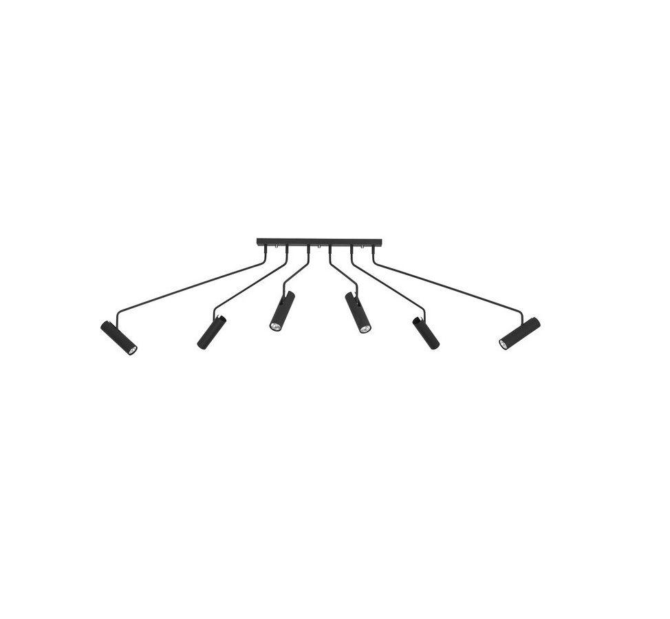EYE SUPER BLACK 6505 šviestuvas | Nowodvorski