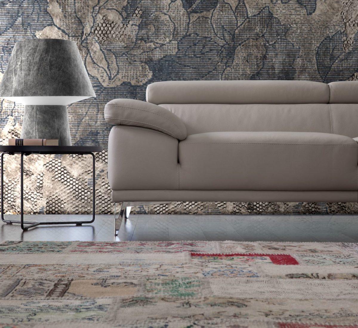 Seneca sofa | Calia Italia