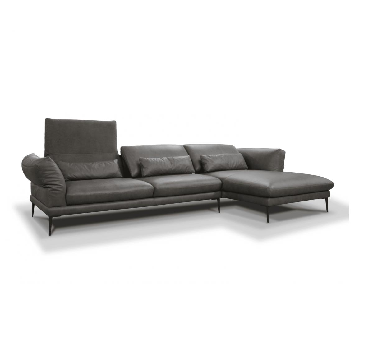 Paride sofa | Calia Italia