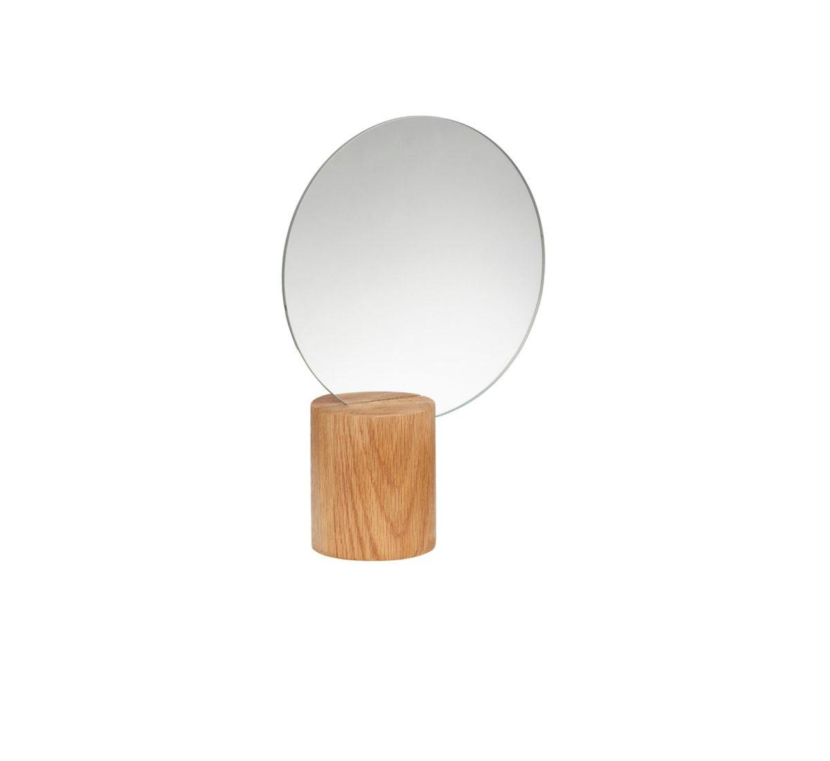 Pastatomas veidrodis | Hubsch