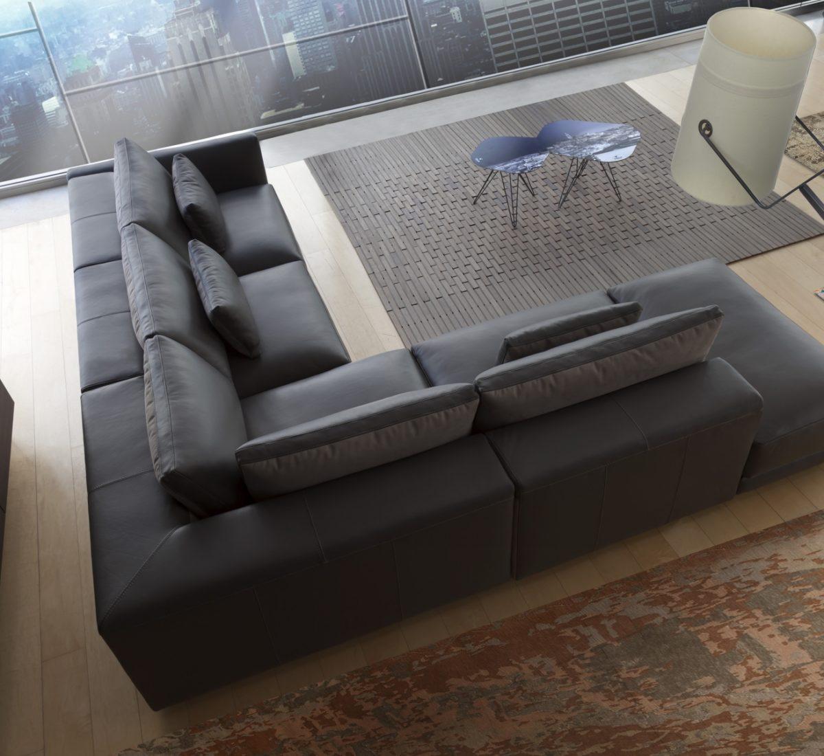 Matheola sofa | Calia Italia