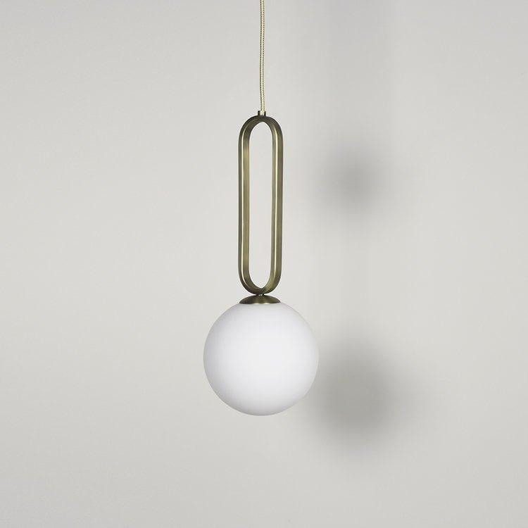 CIME PENDANT šviestuvas | ENO Studio