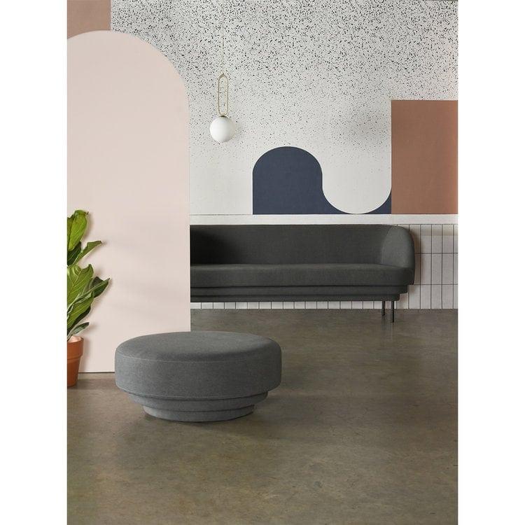 CORNICE pufas | ENO Studio