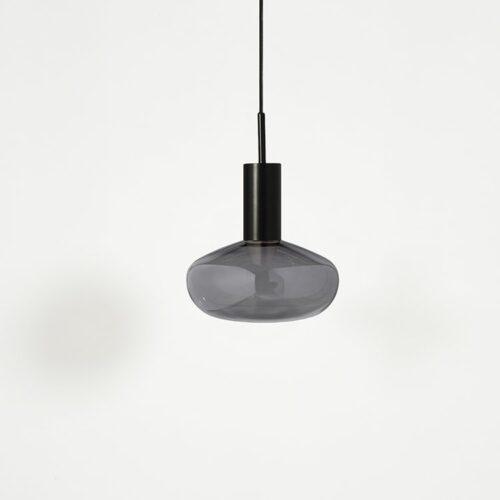 Dūminis su juodu GAMBI šviestuvas | ENO Studio