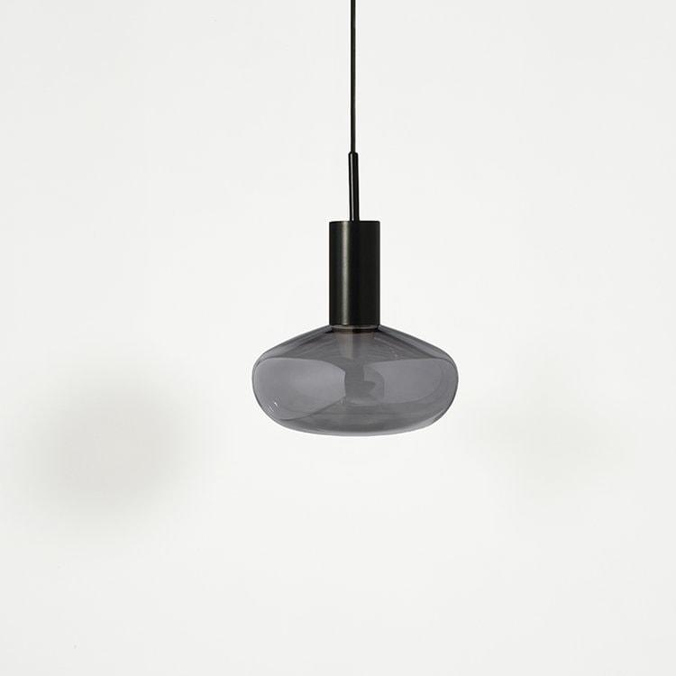Dūminis su juodu GAMBI šviestuvas   ENO Studio