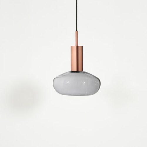 Skaidrus su variu šviestuvas | ENO Studio