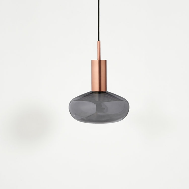 Dūminis su variu šviestuvas   ENO Studio