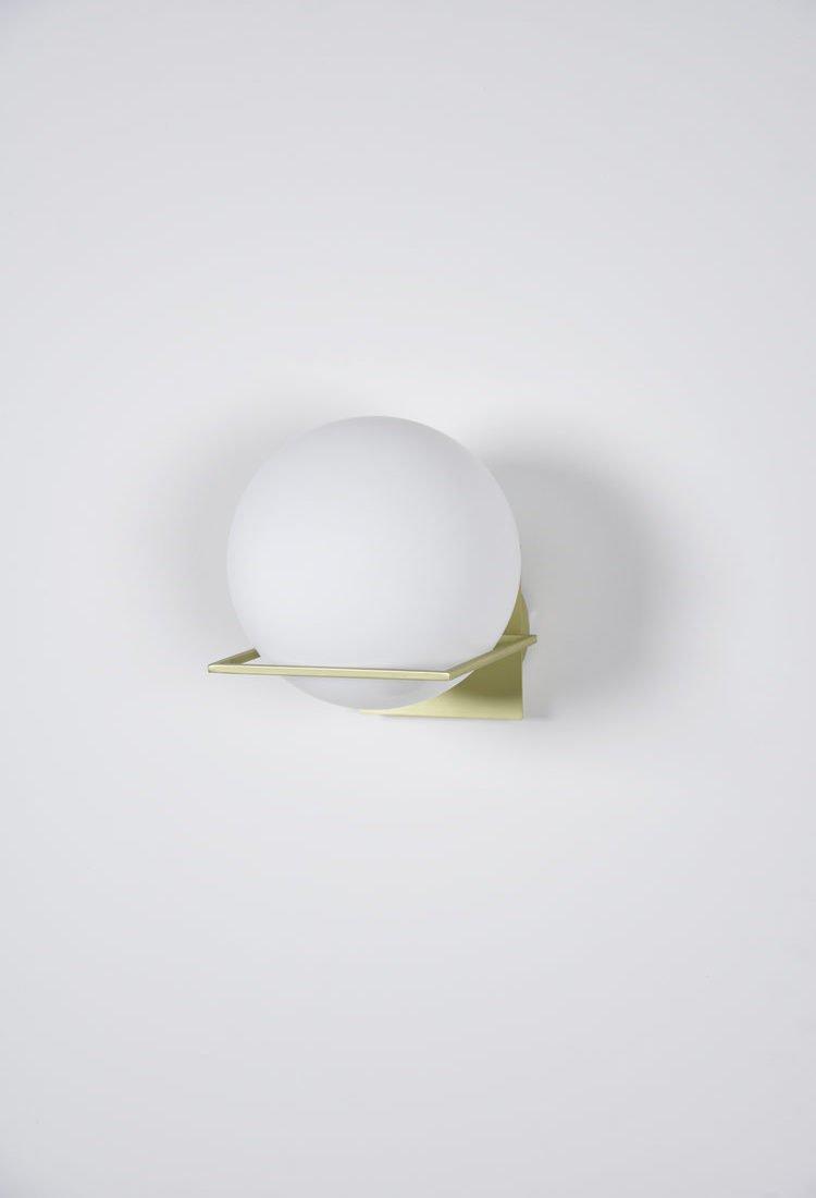 GIN sieninis šviestuvas | ENO Studio