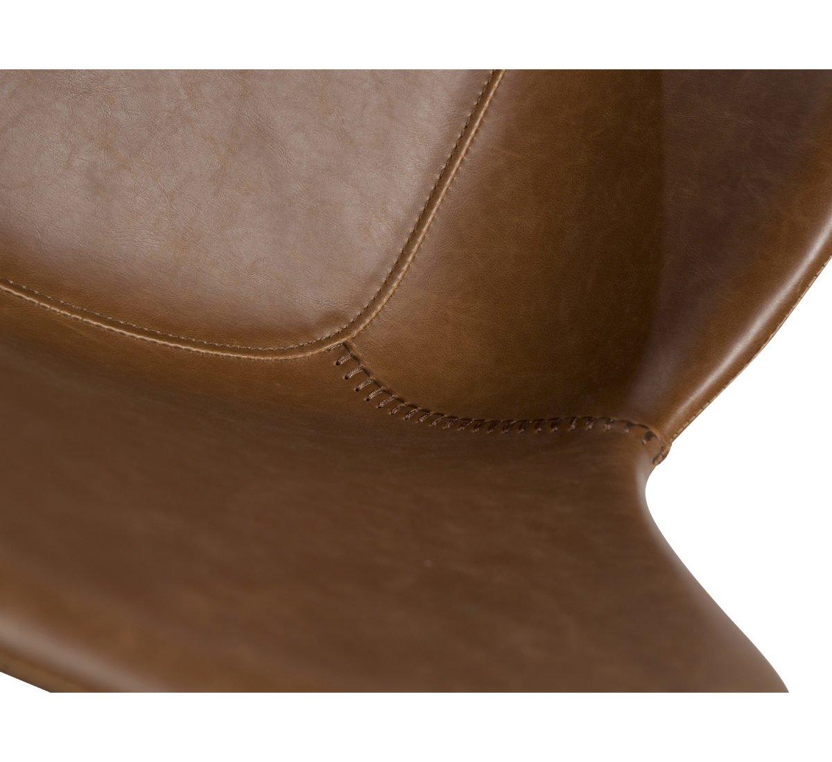 """Kėdė su porankiais """"Hype""""   DanForm"""