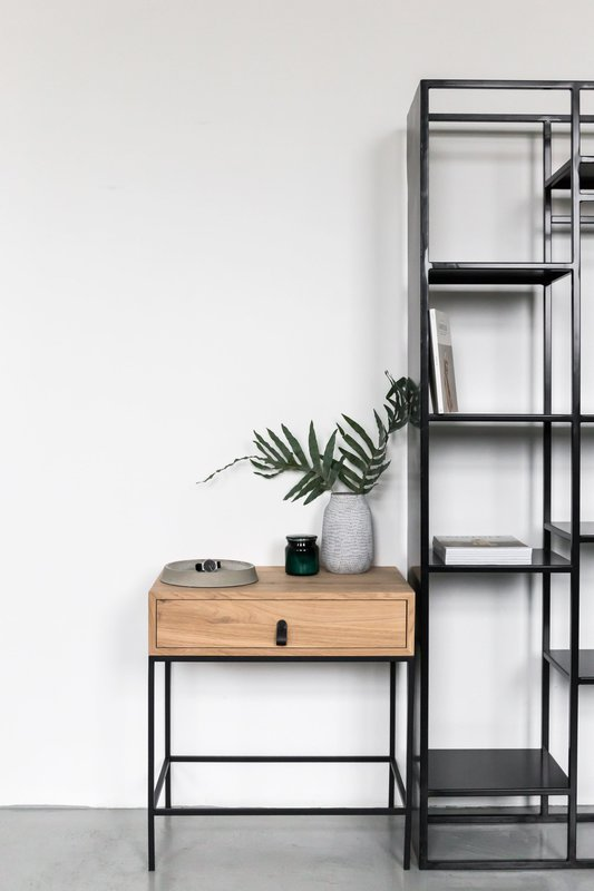 Forest konsolė | IDDO