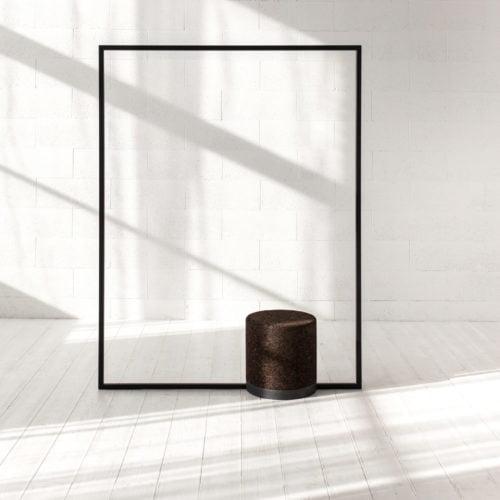 Didelė kabykla Frame | IDDO