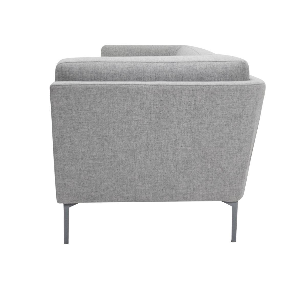 Pilka Rox sofa | Bloomingville