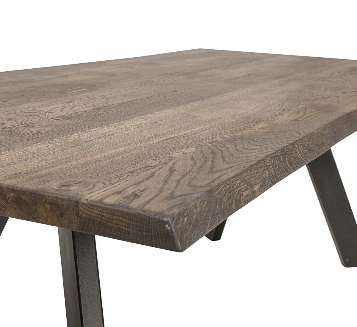 Raw valgomojo stalas | Bloomingville