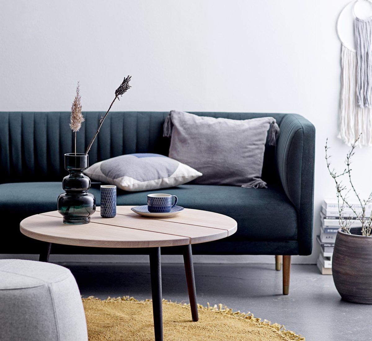 Nolan sofa   Bloomingville