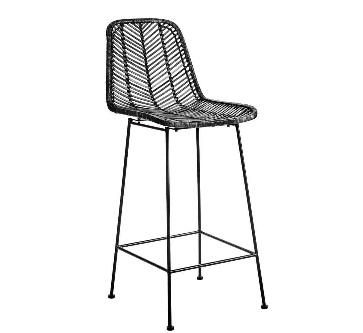 Fay juoda baro kėdė | Bloomingville