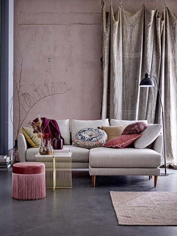 Miles sofa | Bloomingville