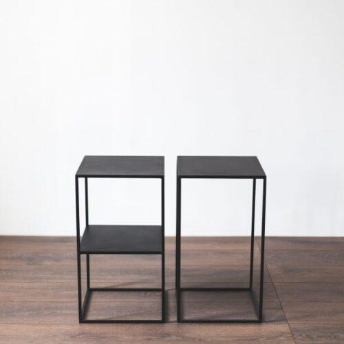 Stovelis Mini slim + shelf | IDDO