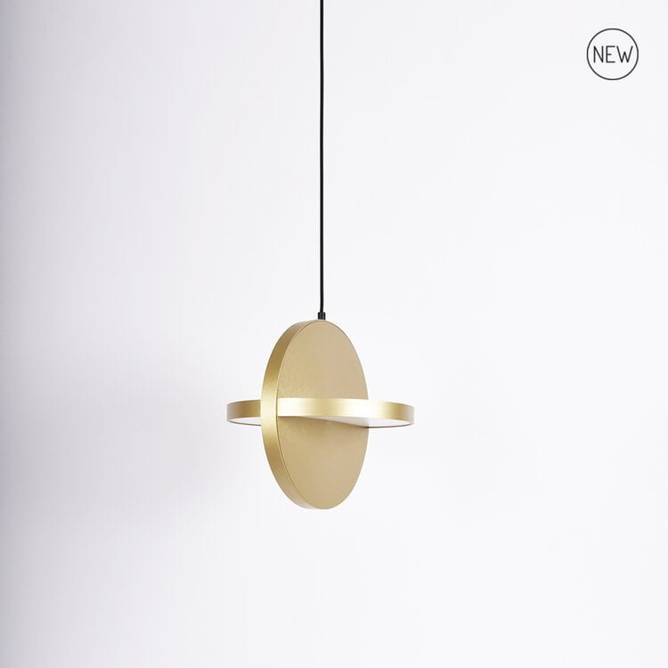 BIG PLUS pakabinamas šviestuvas | ENO Studio