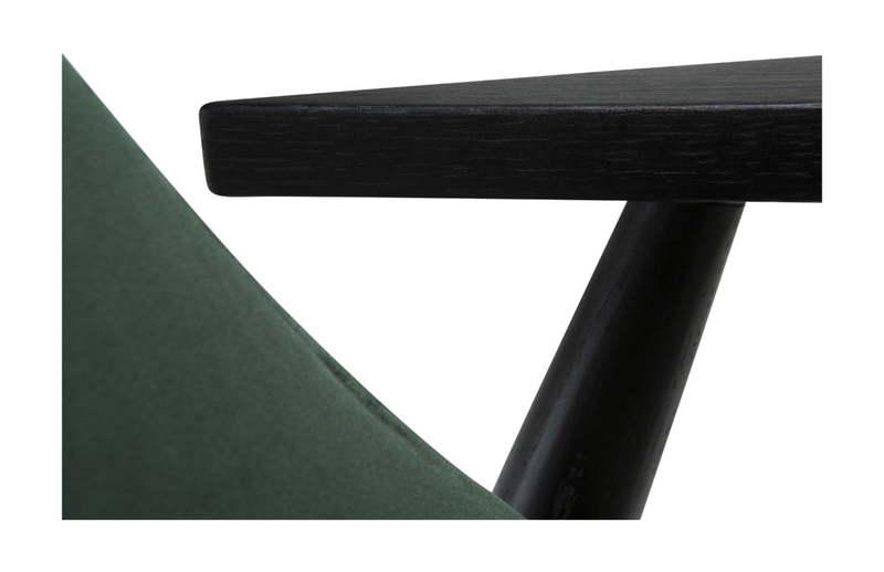 "Kėdė ""Saga lounge"" | DanForm"