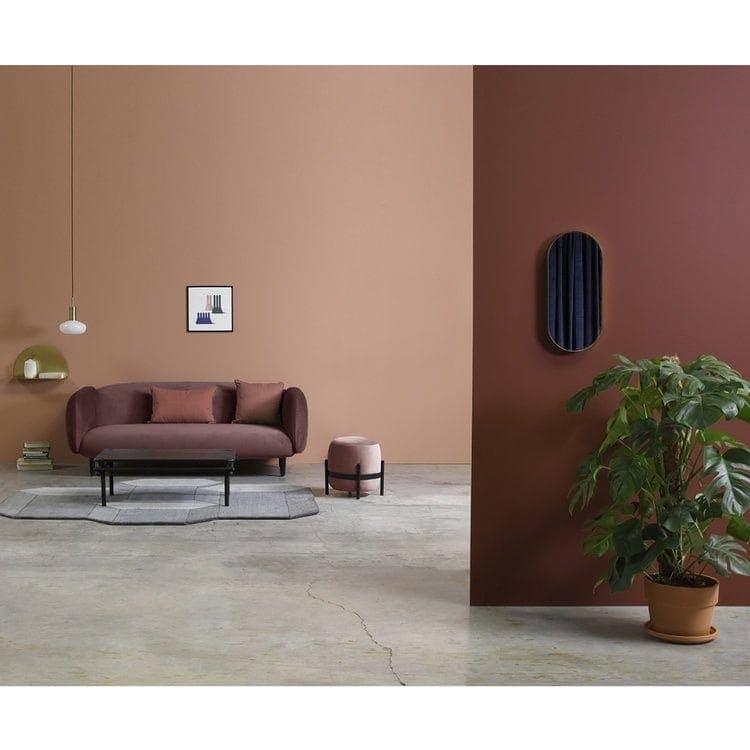 Velvetinė MOÏRA sofa | ENO Studio