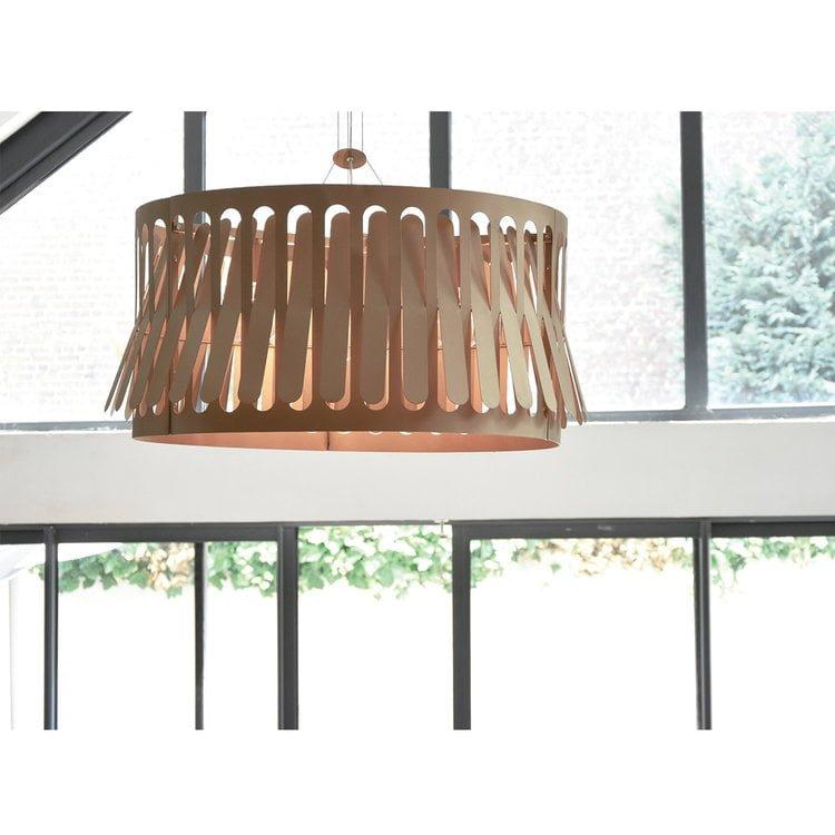 INCLINAISON DOMESTIQUE šviestuvas | ENO Studio