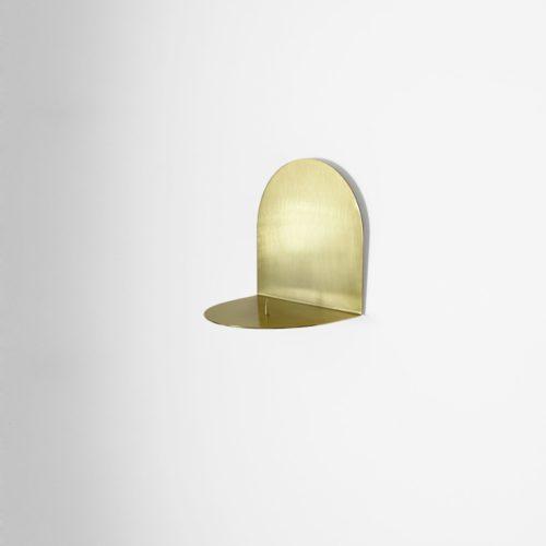 ARCHAL žalvarinė lentyna M | ENO Studio