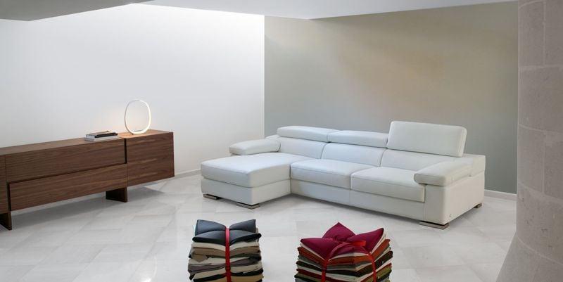 Scott sofa | Calia Italia