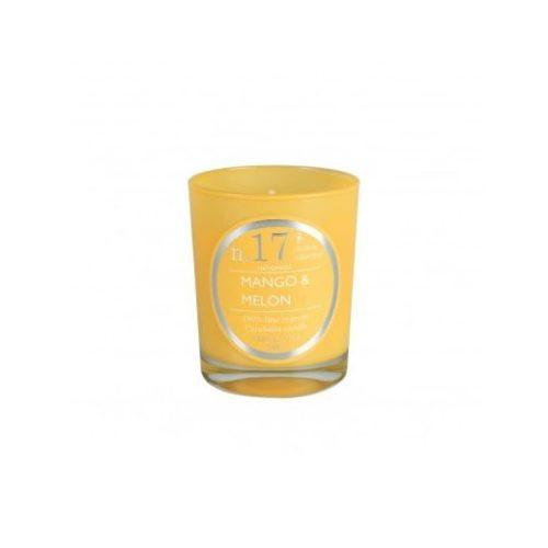 "Rankų darbo kvapni žvakė ""Mango & Melon"" | Cerabella"