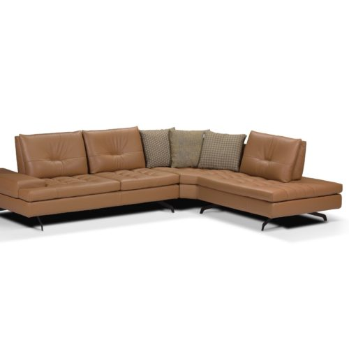 Toffee sofa | Calia Italia
