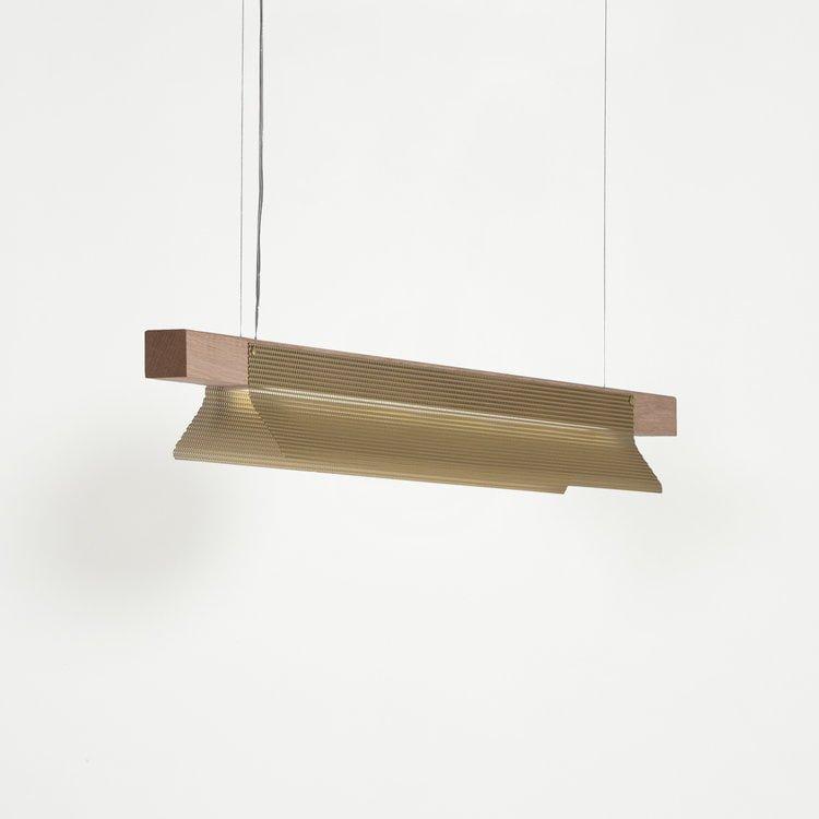 BRIDGET pakabinamas šviestuvas | ENO Studio