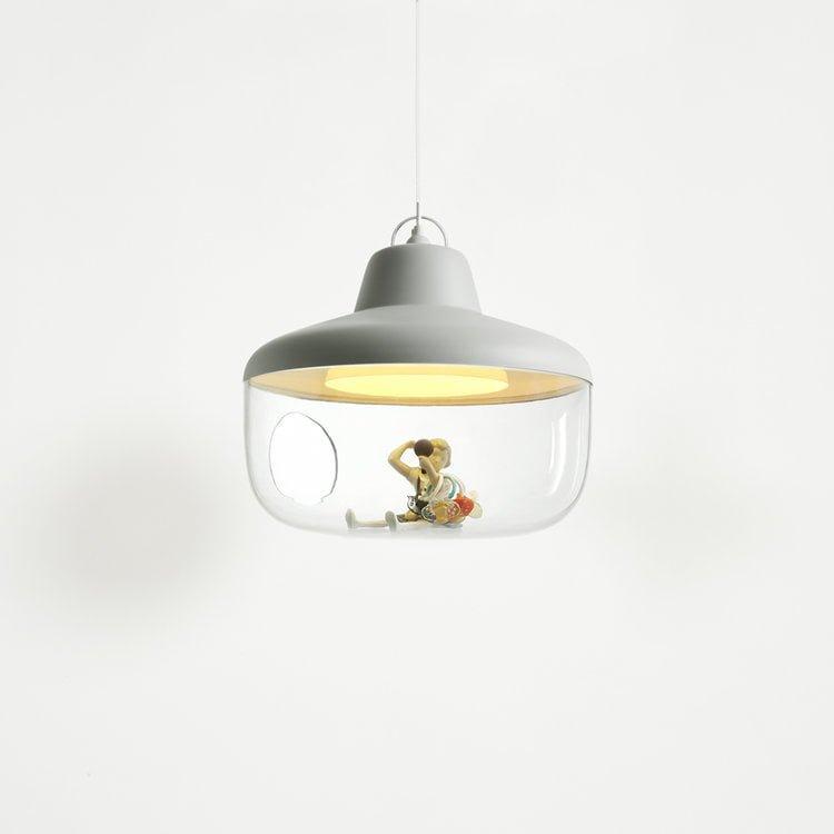 Baltas FAVOURITE THINGS šviestuvas | ENO Studio