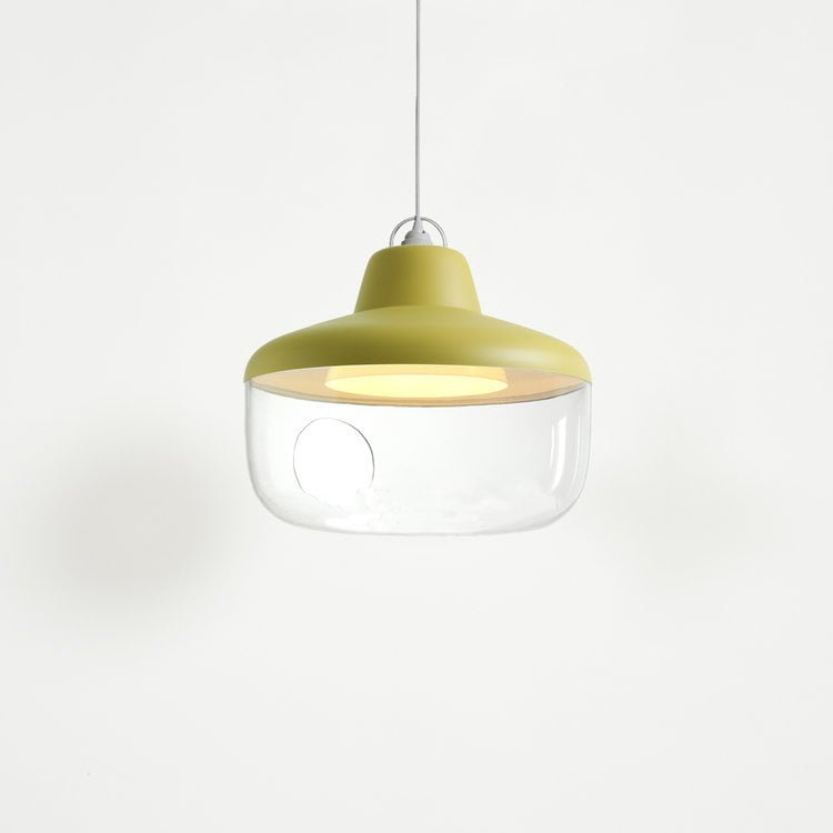 Geltonas FAVOURITE THINGS šviestuvas | ENO Studio