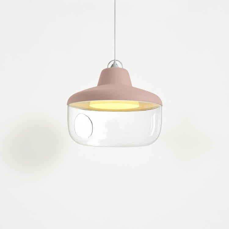 Rožinis FAVOURITE THINGS šviestuvas | ENO Studio