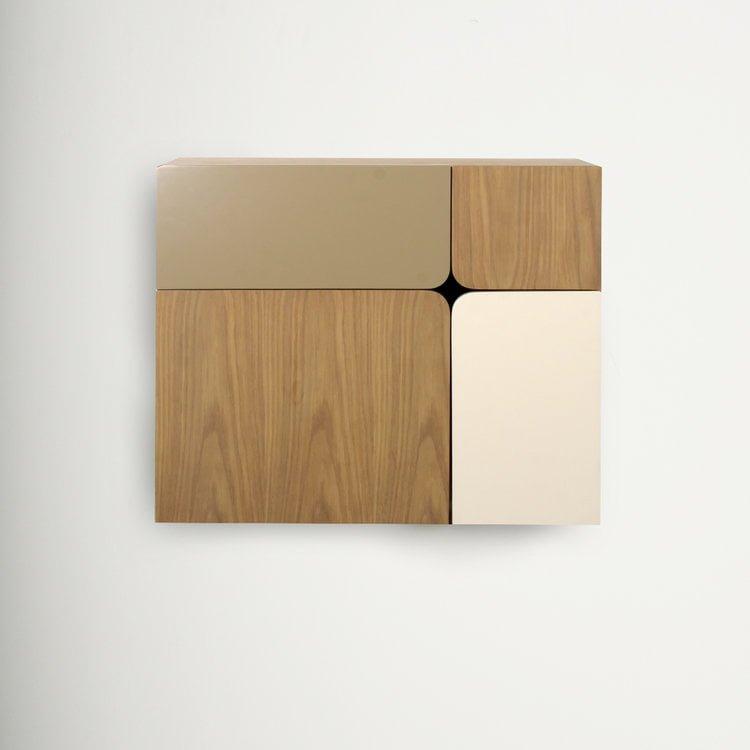 1/4 lentyna iš lukšto | ENO Studio