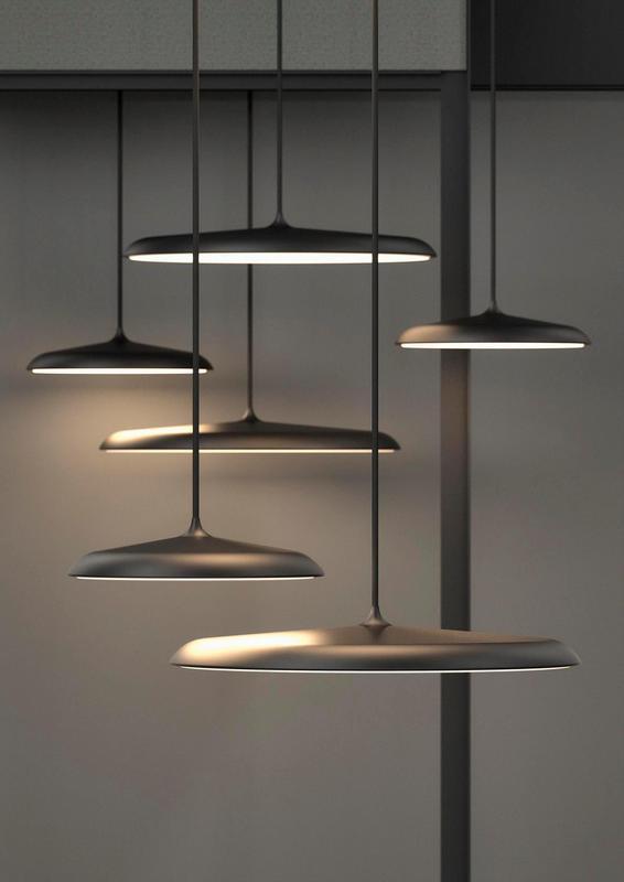 Artist 25 šviestuvas 83083003 | Nordlux