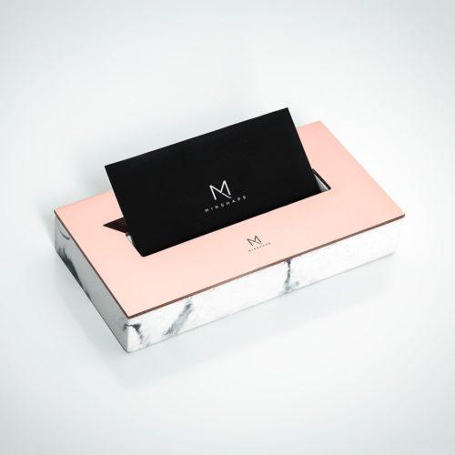 Vizitinių kortelių dėklas MCH1.4 | Minshape