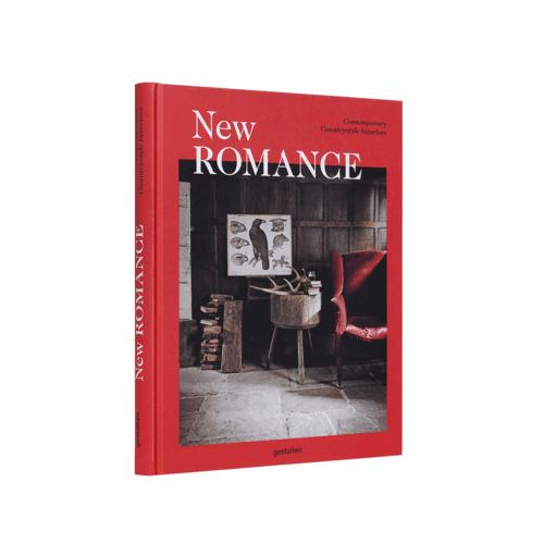 "Knyga ""New Romance"""
