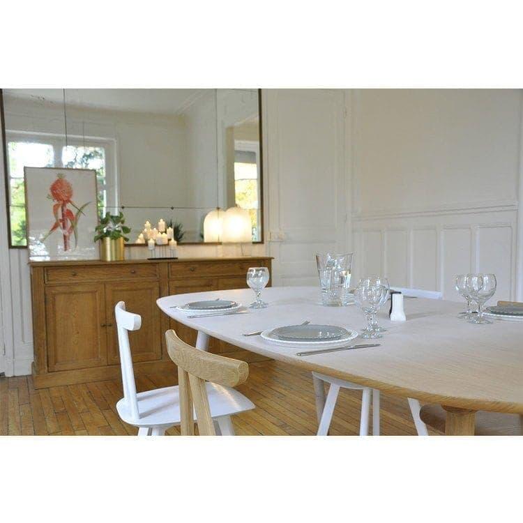 Valgomojo stalas OMBREE | ENO Studio